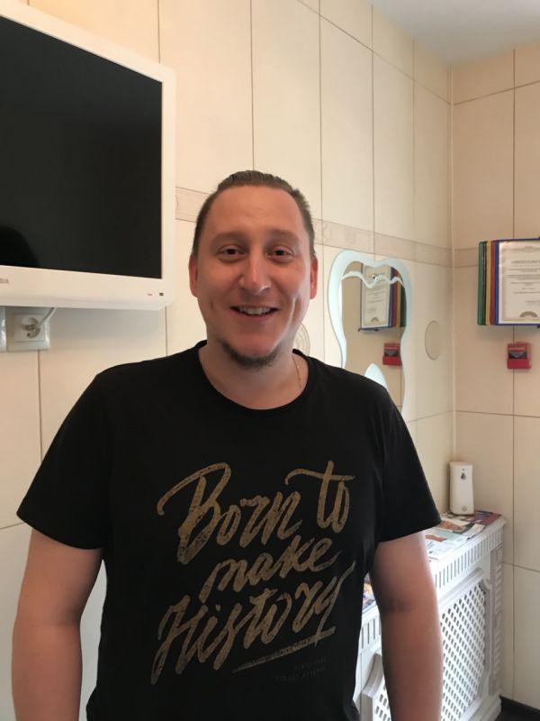 Стоматология Дмдент Витебск - Хочется отметить профессиональный подход к лечению пациентов