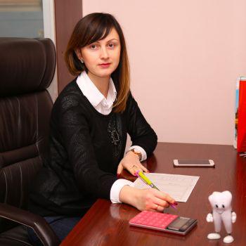 Стоматология Дмдент, Витебск - Петрова Юлия Юрьевна