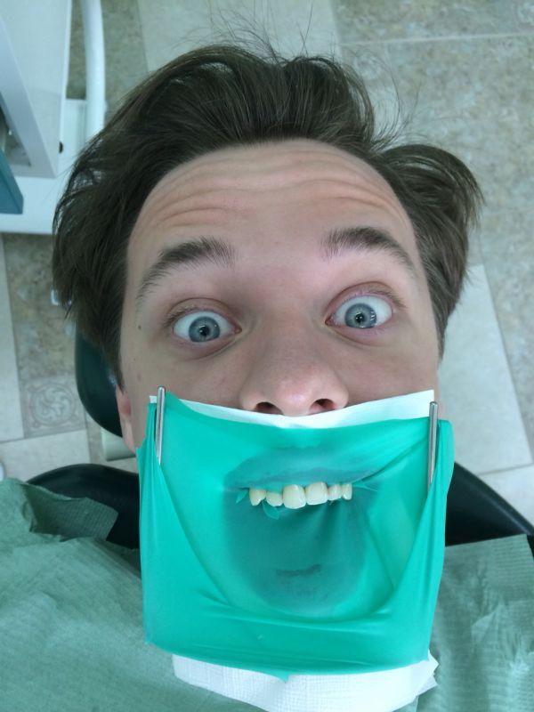 Стоматология Дмдент Витебск - Хочу выразить огромную признательность врачу Вальшонок А.А